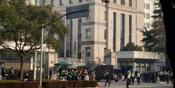 السجن أربع سنوات لصحفية صينية أجرت تحقيقات في ووهان خلال انتشار كورونا
