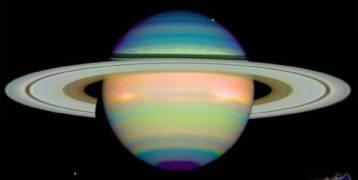 """اكتشاف قمر يدور حول """"زُحل"""" يصلح للحياة البشرية"""