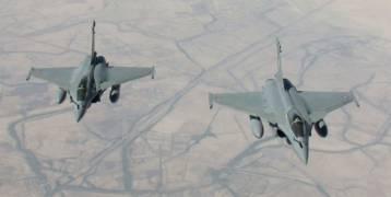 أستراليا تعلق ضربتها الجوية في سوريا وتستمر في العراق