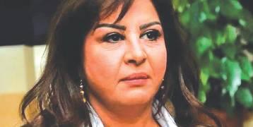 أم بشير توضح أسباب غيابها عن باب الحارة !!