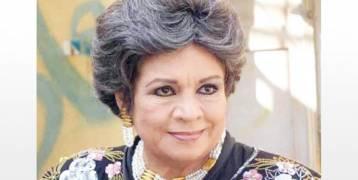 مصر : وفاة الممثلة المصرية كريمة مختار