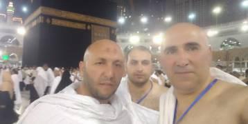 فلسطين : الأوقاف جميع الحجاج الفلسطينيين يصلون السعودية غدا