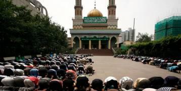 الصين تحظر استخدام بعض الأسماء الإسلامية