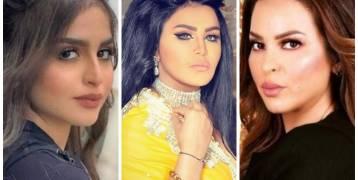 والدة حلا الترك بعد الحكم عليها بالسجن تستنجد بأحلام