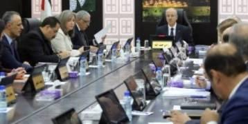 مجلس الوزراء يصادق على قانون الجرائم الالكترونية