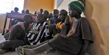 نيجيريا : إرهابيو بوكو حرام خطفوا أكثر من ألف طفل