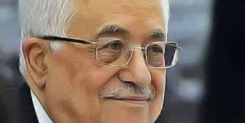 الزعيم الفلسطيني  يصل الكويت في زيارة رسمية