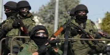 الاجهزة الامنية الفلسطينية تضبط المعتدين على المحامي في العيزرية