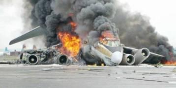 ماذا قال آخر الكلمات قائد الطائرة الاثيوبية التي سقطت