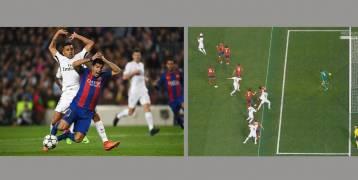 """""""حرب توقيعات"""" بين جماهير ريال مدريد وبرشلونة"""