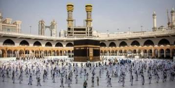 """شؤون الحرمين"""": 5 ملايين معتمر ومصل تمكنوا من دخول الحرمين منذ عودة العمرة """""""