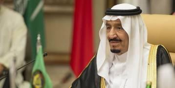 """""""العاهل السعودي"""": نسعى لمكانة مهمة على خارطة السياحة العالمية"""