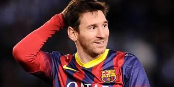 لأول مرة استبعاد ميسي من تشكيلة برشلونة بدون سبب!