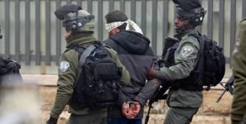 اعتقال 3 مواطنين من رام الله وبيت لحم