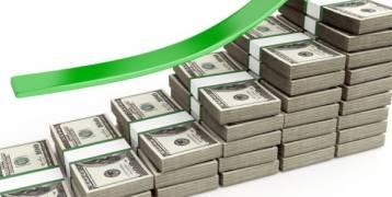 سعر الدولار لا يزال متراجعا امام الشيقل الاسرائيلي