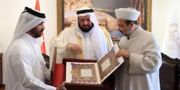 تركيا تعتزم ترجمة القرآن الكريم إلى 100 لغة وتوزيعها بأنحاء العالم