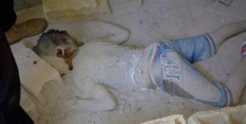 """اغتصبه ثم ذبحه وتركه في مكان مهجور!!.. جريمة قتل مروعة بحق """"طفل سوري"""" في عمان"""