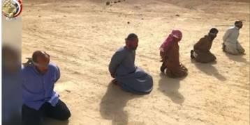 """مصر بالفيديو: الجيش المصري يقضي على 21 تكفيرياً في """"سيناء 2018"""""""