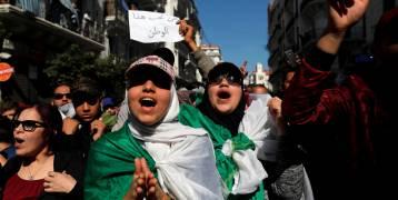 أعلام الجزائر: الشعب قال كلمته في يوم تاريخي