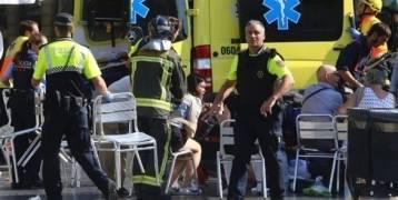 تنظيم داعش خطط لهجمات في برشلونة