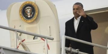 """اوباما يقر بانه """"استهان"""" بتأثير القرصنة المعلوماتية الروسية"""