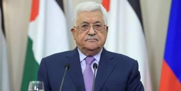 فلسطين : الرئيس يستقبل وفدا من قيادات وكوادر الشبيبة الفتحاوية في جامعات الوطن