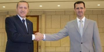 أنقرة تعلن موقفاً جديداً ومفاجئاً من دمشق!