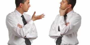 حقيقة علمية وراء فائدة التكلم مع نفسك
