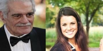 بعد فضيحة هوليوود.. صحافية بريطانية تتهم عمر الشريف بالتحرش بها