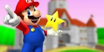 """إطلاق """"ماريو"""" في الهواتف الذكية!"""