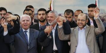 عزام الأحمد: اجتماع ثنائي بين فتح وحماس يعقبه اجتماع لكافة الفصائل