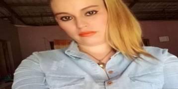 فتاة لبنانية تنزل علم الكيان الإسرائيلي في مهرجان روسي والأمن يعتقلها