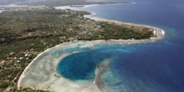 اول حالة بفيروس كورونا في هذه الجزيرة منذ بداية الجائحة