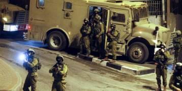 """مصادر فلسطينية تنفي.. يديعوت: الجيش الإسرائيلي نفذ عملية """"تضليل"""" في جنين تزامنًا مع اعتقال الأسيرين كممجي ونفيعات"""