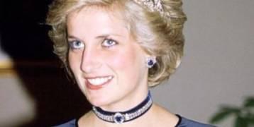 سؤال طرحته الأميرة ديانا على حارسها الشخصي قبل انتهاء حياتها بـ7 أسابيع!