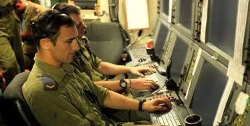 """إسرائيل تكشف """"أنيابها"""" الإلكترونية!"""