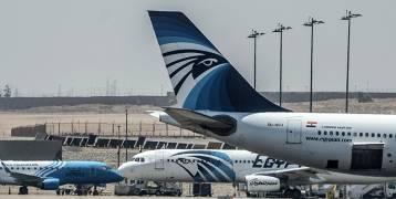 مصر...إغلاق المجال الجوي في مطار برج العرب.. والسبب؟