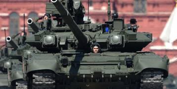 آسيا والشرق الأوسط وراء أعلى نسبة مبيعات أسلحة في العالم