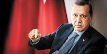 طيب أردوغان: أمريكا الخاسر بانسحابها من الاتفاق النووي الإيراني