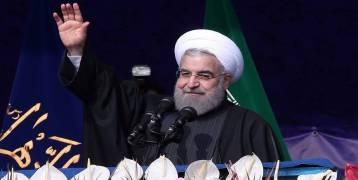الرئيس الإيراني يكشف عن شرطين لفتح صفحة جديدة مع السعودية