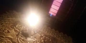 """""""طفي الضو"""".. حملة أردنية احتجاجا على ارتفاع أسعار الكهرباء"""