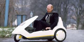 وفاة كلايف سِنكلير.. مخترع الآلة الحاسبة والكمبيوترات المنزلية رخيصة الثمن