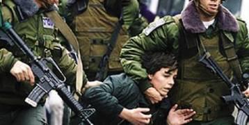 اعتقال 16مواطن من الضفة فجرا اليوم