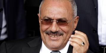 شاهد .. رسالة بخط علي عبدالله صالح يكشف سر مقتله ووصيته لليمنيين