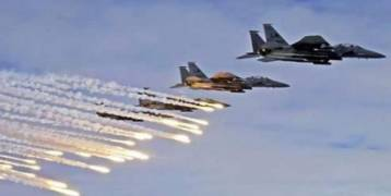 قوات التحالف الدولي تقصف بالخطأ قوة عراقية غربي البلاد......8 قتلى و20 مصاباً بالنيران الصديقة