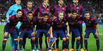 عاجل: سبورت الكتالونية تكشف النقاب عن اقتراب تجديد عقد لاعب برشلونة