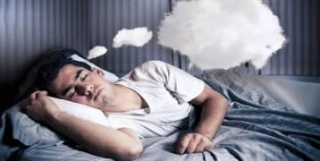 تناول الجُبن والنوم امام التلفاز ..سبب الاحلام الغريبة