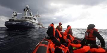 إنقاذ 2121 مهاجرا في البحر المتوسط