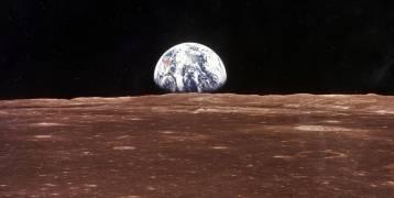 علماء:هكذا تشكلت الأرض والقمر