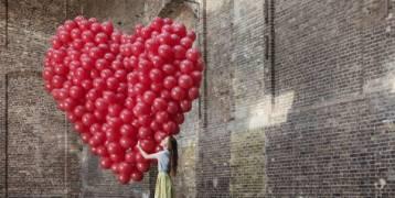 القواعد العشر لتعثر على حب حياتك في 2017......استرخ ولا تغير من نفسك